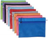 13-1/4 x 10 inch Project Pouch (1 each)