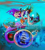 A Sea Witch