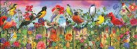 Birds And Blooms Garden Material Pack