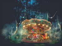 Secret Carousel Max Color