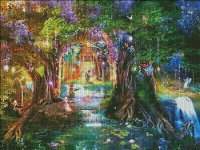 The Butterfly Ball Material Pack