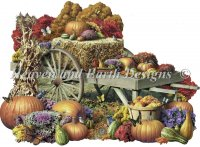 Fall Harvest Material Pack