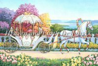 Princesses Carriage