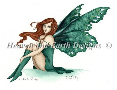 Emerald Wings