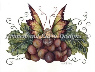 Grape Faery