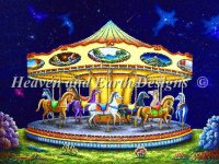 Carousel Dreams