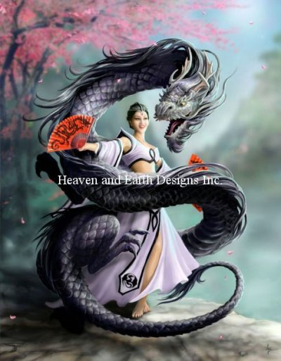 Dragon Dancer AS