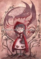 Little Red Riding Hood-Rodrigue