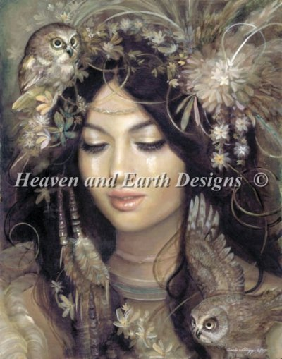 The Owl Maiden