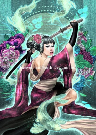 Beginner Asian Fantasy 8