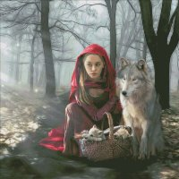 Beginner Enchantment Of The Wolf