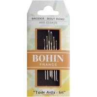 Bohin 28 - Pack of 6