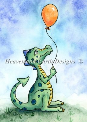 QS Balloon Dragon