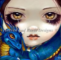 Faces of Faery 74