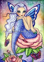 A Rosy Night