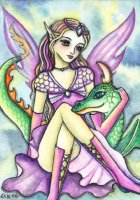 QS Fairy's Little Companion