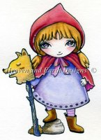TT Little Red Riding Hood 2