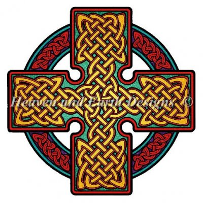 Traditional Celtic Cross