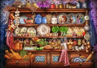 Ye Old Kitchen Max Color Material Pack