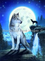 Blue Moon Penfound