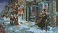 A Christmas Carol Material Pack