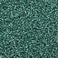 Miyuki Delica Beads 11/0 - 550 beads per pack for Mystery SAL