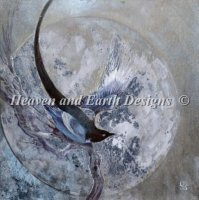Diamond Painting Canvas - 5 For Silver