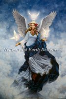 Diamond Painting Canvas - Mini Celestial