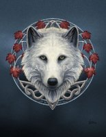 Diamond Painting Canvas - Mini Guardian Of The Fall