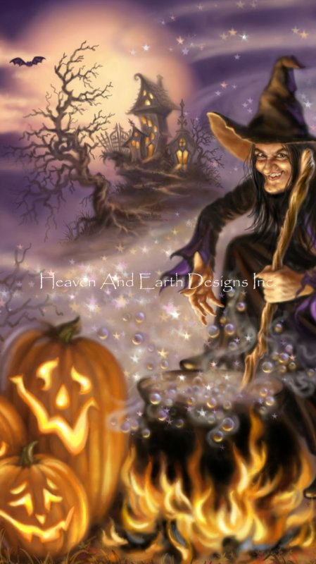 QS All Hallows Eve DG - Click Image to Close