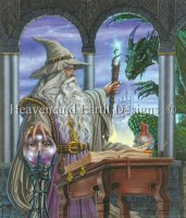 The Wizards Emissary