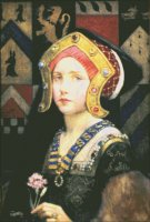 Tudor Girl Request A Size
