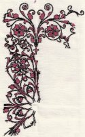 French Filigree Material Pack