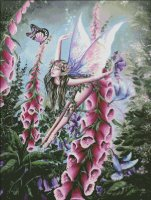 The Foxglove Fairy