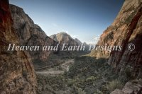 Zion Angels Trail Material Pack