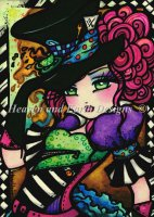 QS The Mad Hatter