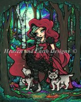 Red Riding Hood HLD