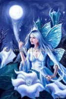 Moonbeam Fairy