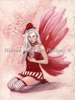 Peppermint Fairy Leotti