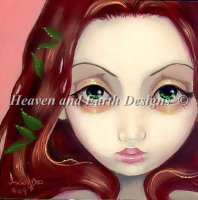 Faces of Faery 11