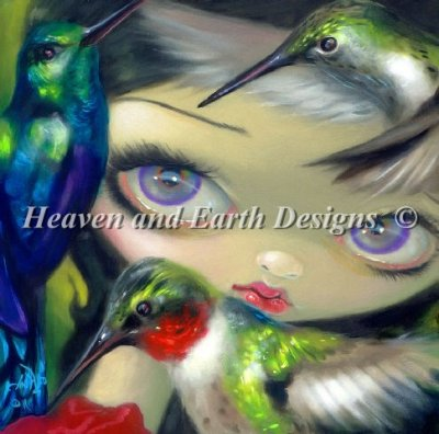 Faces of Faery 165