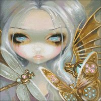 Faces of Faery 208