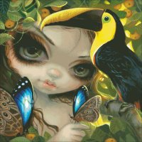 Faces Of Faery 236