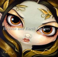 Faces of Faery 13