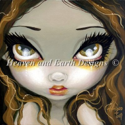 Faces of Faery 18