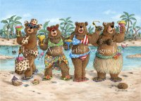 Bearkini Beach