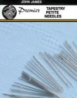Bulk John James 28 Petites - 25 Needles