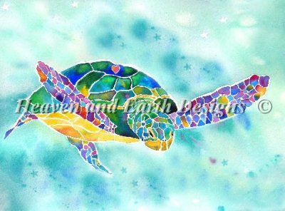 Sea Turtle Celebration