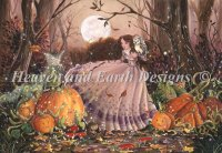 Autumn Faery Witch Material Pack