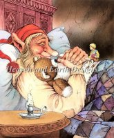 Ben and The Giant